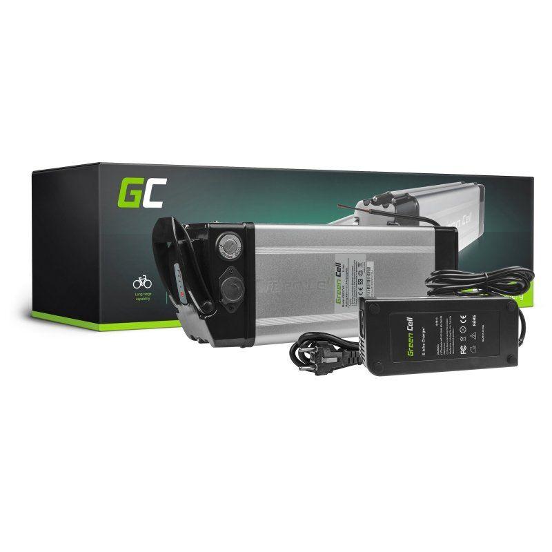 Long Range E Bike Battery